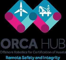 ORCA Hub logo