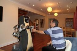 Trustworthy Robotic Assistants Picture