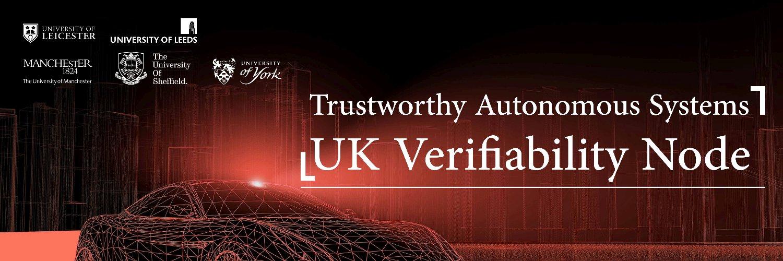 TAS Verifiability Node Logo